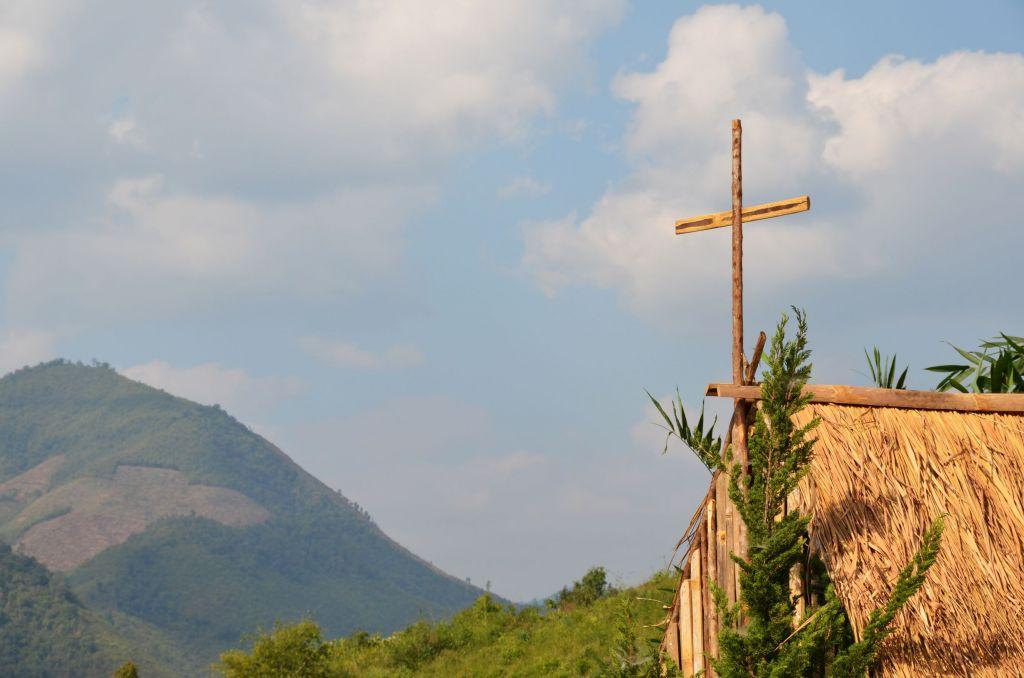Kirkko Nanissa