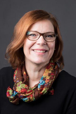 Mari Aalto profiilikuva
