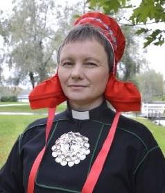Erva Niittyvuopio profiilikuva