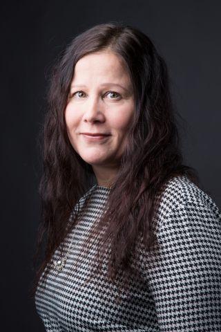 Harriet Urponen