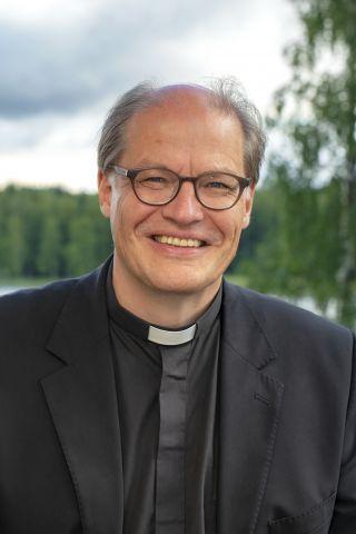 Mauno Soronen, pappisasessorivaali ehdokas