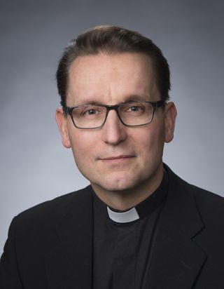 Heikki Nissinen pappisasessorivaali ehdokas