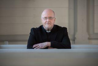 Erkki Huuki pappisasessorivaali ehdokas