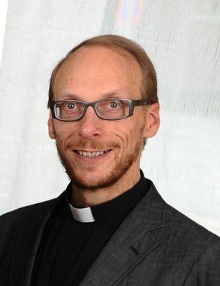Ari Savuoja, pappisasessorvaali ehdokas