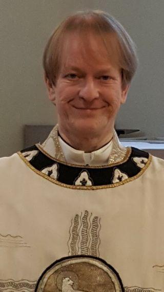 Ari-Pekka Metso, pappisasessorivaali ehdokas