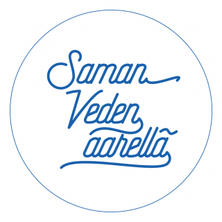 Hiippakunnan lähetysjuhlien logo