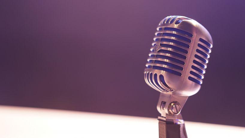 Podcast työvälineeksi